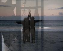 Kalin Lindena, Gegen�ber (Ein Stehtanz), Video Still, 2008, Courtesy Galerie Christian Nagel, Berlin / Kalin Lindena