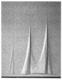 Tomoko Yoneda, Wallpaper I, 1998, aus der Serie �Topographical Analogy�, �Tomoko Yoneda, Courtesy Shugo Arts